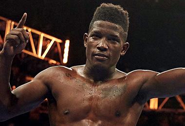 boxer Erickson Lubin